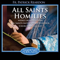 All Saints Homilies