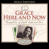 Grace Here and Now