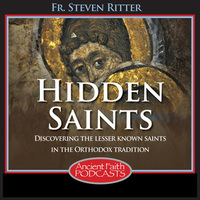 Hidden Saints