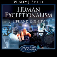 Human Exceptionalism