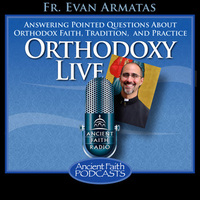 Orthodoxy Live podcast