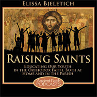 Raising Saints