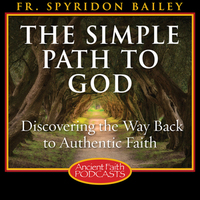 The Simple Path to God