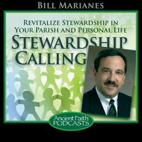 Stewardship Calling podcast