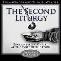 The Second Liturgy