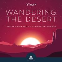 Wandering the Desert