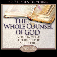 The Whole Counsel of God