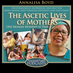 The Ascetic Lives of Mothers