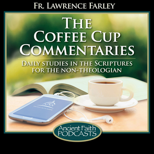 Coffee Cup Commentaries