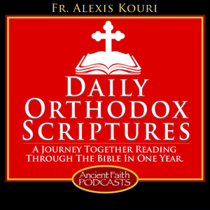 Daily Orthodox Scriptures