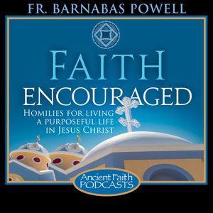 Faith Encouraged Podcast