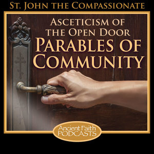 Parables of Community