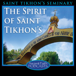 The Spirit of Saint Tikhon's