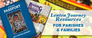 Lenten Materials