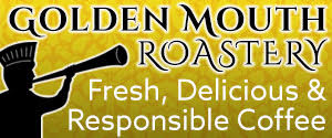 Golden Mouth Roastery