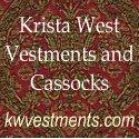 KW Vestments