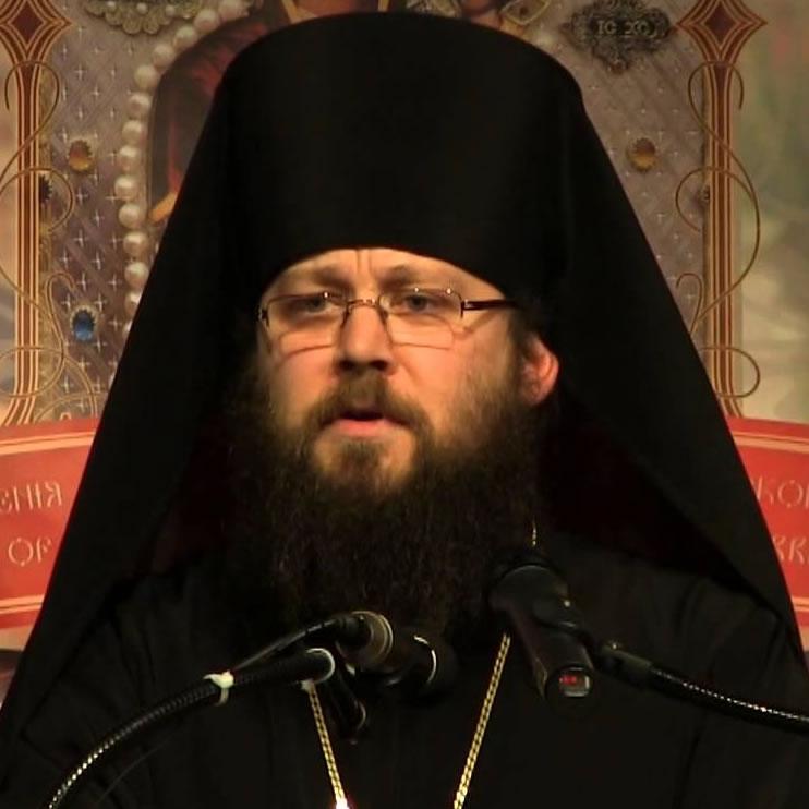 Archimandrite Irenei (Steenberg)