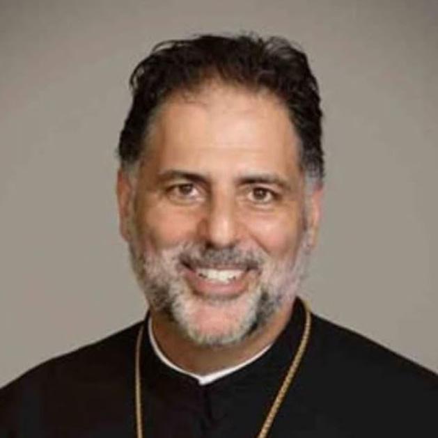 Fr. Alexis Kouri