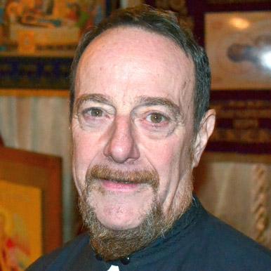 Fr. Emmanuel Kahn
