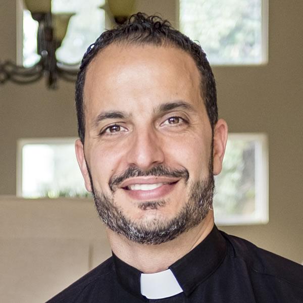 Rev. Dr. Nicholas G. Louh
