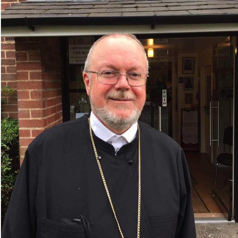 Archpriest Gregory Hallam