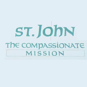 St. John the Compassionate Mission