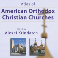 Atlas of American Orthodox Churches