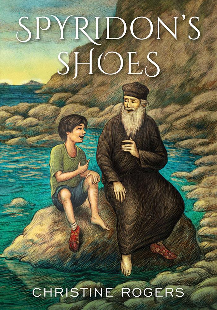 Spyridon's Shoes