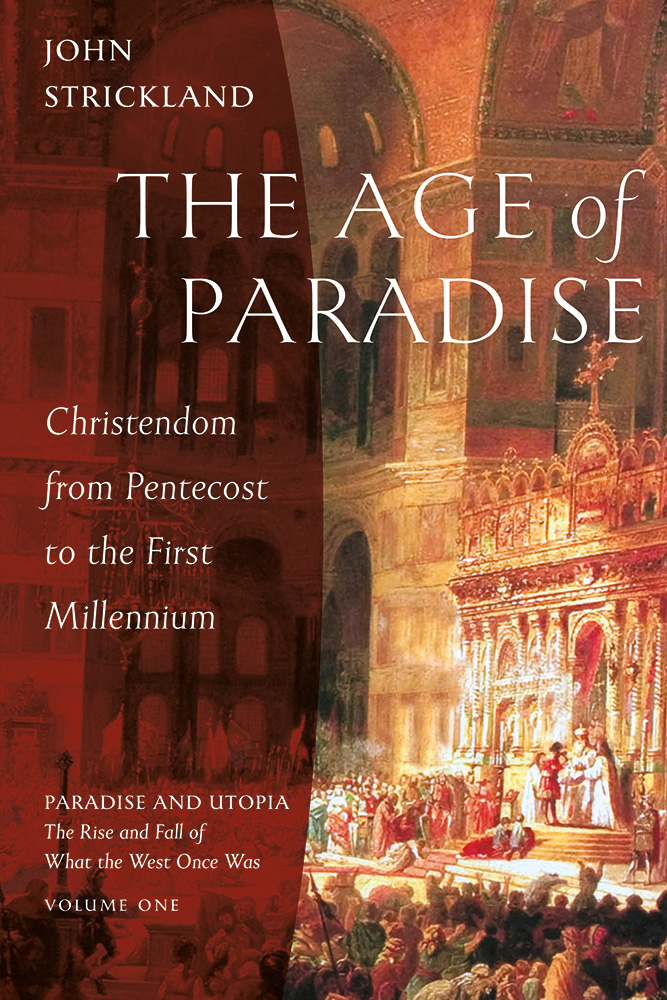 The Age of Paradise