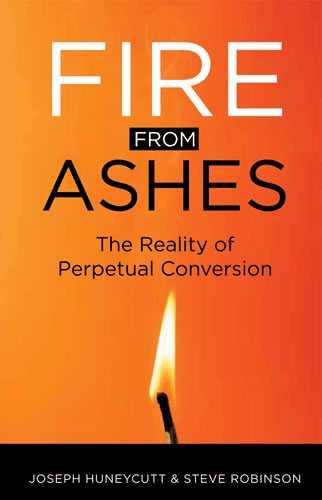 Fire from Ashes: The Reality of Perpetual Conversion