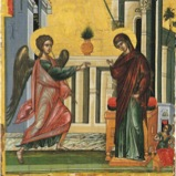 Irmoi from the Great Canon of St. Andrew of Crete