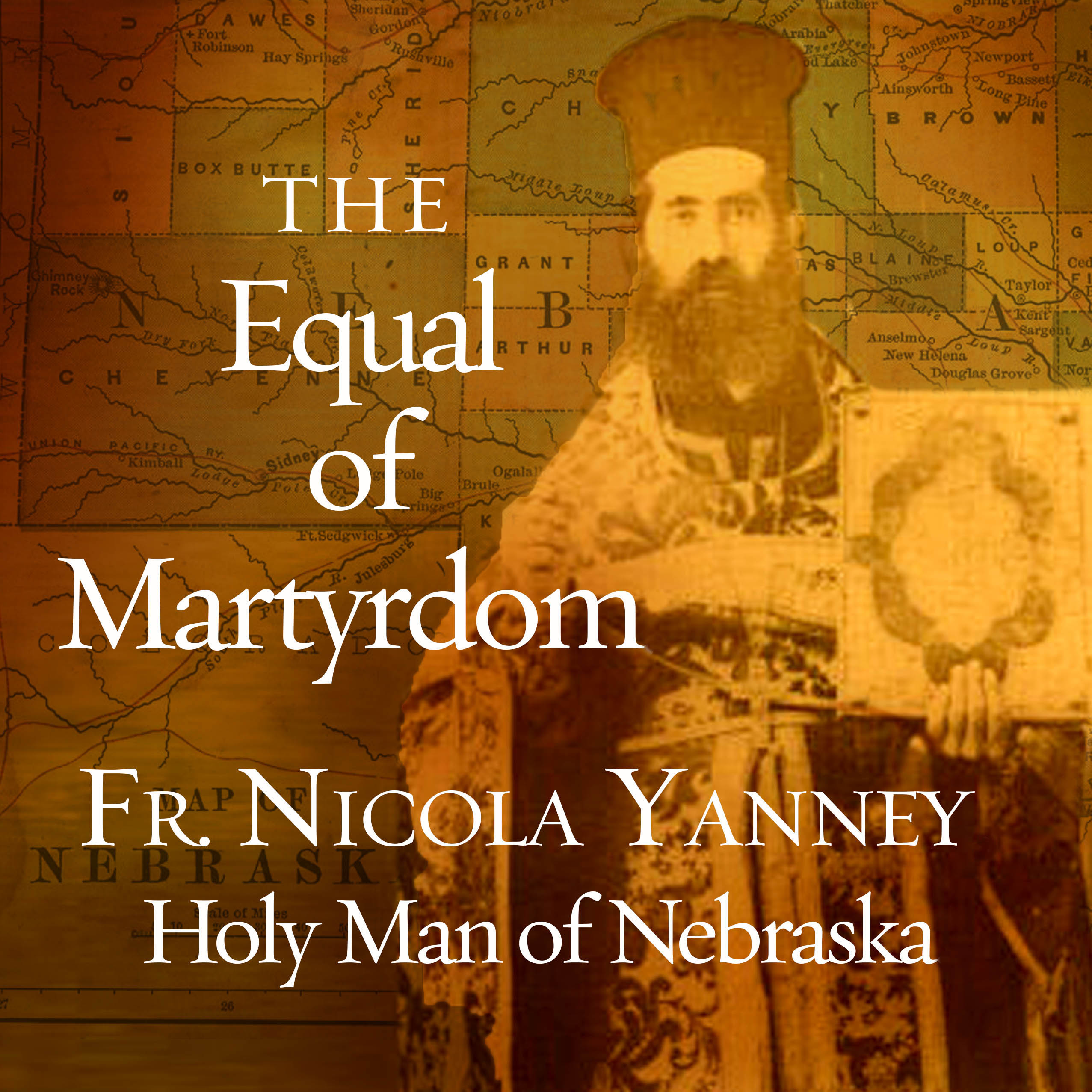 Fr. Nicola Yanney: Sermon by Bishop Basil