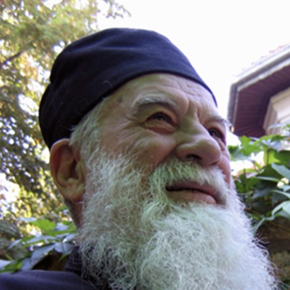 The Seven Homilies - Fr. Gheorghe Calciu