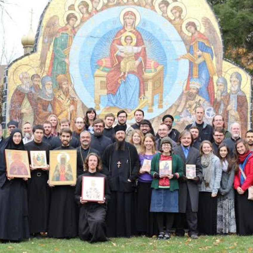 Orthodox Inter-Seminary Movement