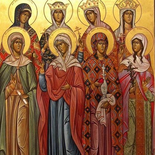 The Ancient Faith Women's Retreat 2019