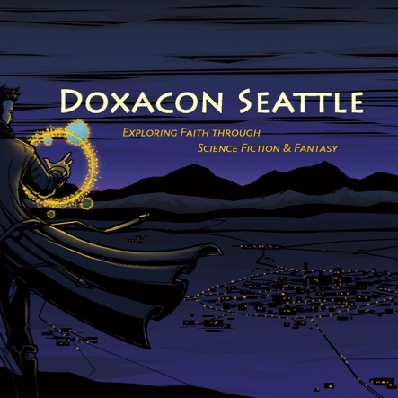 Doxacon Seattle 2018