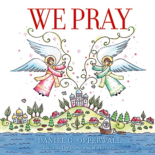 Reflections on Children and Prayer