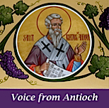 Voice From Antioch: Key Themes in St. Ignatius the Godbearer