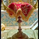 Communion Prayers