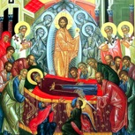 Feast of the Dormition Services