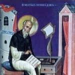 Fr. John Behr - Orthodox Intellectual Life in the English-Speaking World
